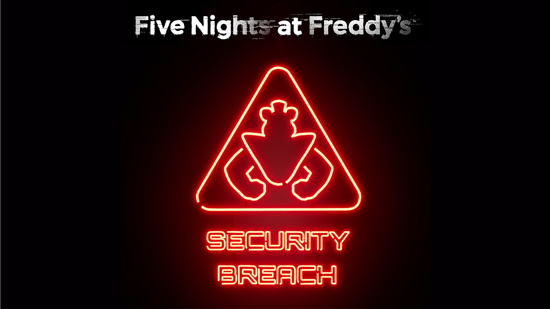 Five Nights at Freddy's: Security Breach - Gameplay Trailer | PS5