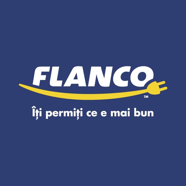 flanco retailer logo