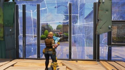 Fortnite – Save the World – gameplay-skærmbillede 6