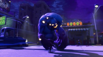 Fortnite - Save the World - Screenshot van gameplay 3