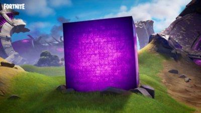 Fortnite - Battaglia reale - Screenshot dell'azione di gioco 1
