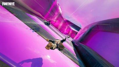 Fortnite - Battaglia reale - Screenshot dell'azione di gioco 6