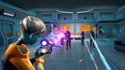 Fortnite - Salva il mondo - Screenshot dell'azione di gioco 9