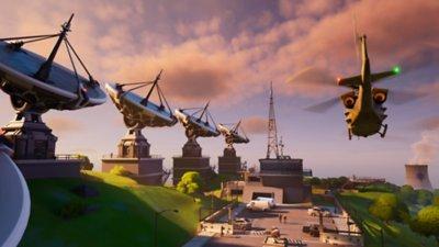 Fortnite - Salva il mondo - Screenshot dell'azione di gioco 7