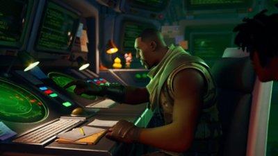 Fortnite - Salva il mondo - Screenshot dell'azione di gioco 3