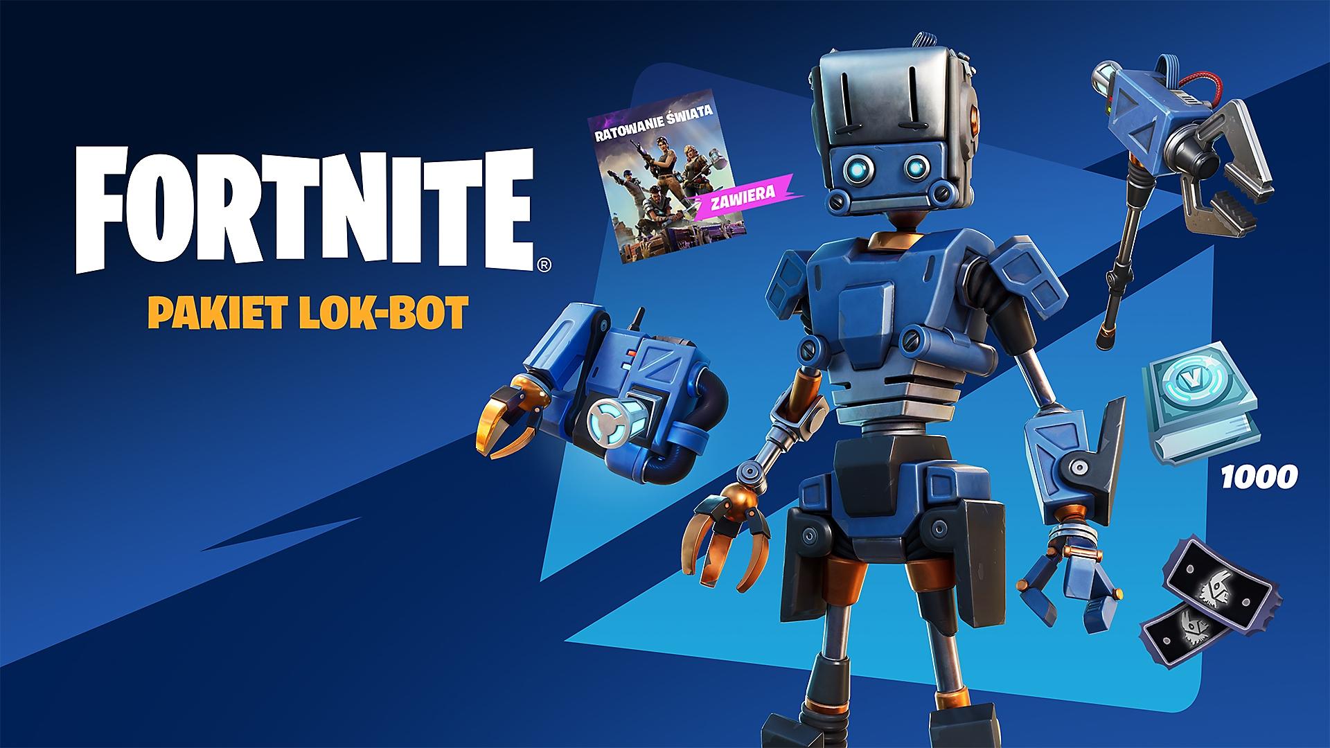 Pakiet Lok-Bot