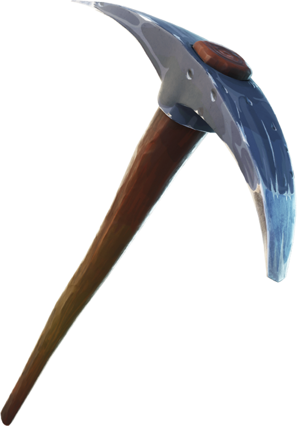 Fortnite - Throwback Axe - Axe Image
