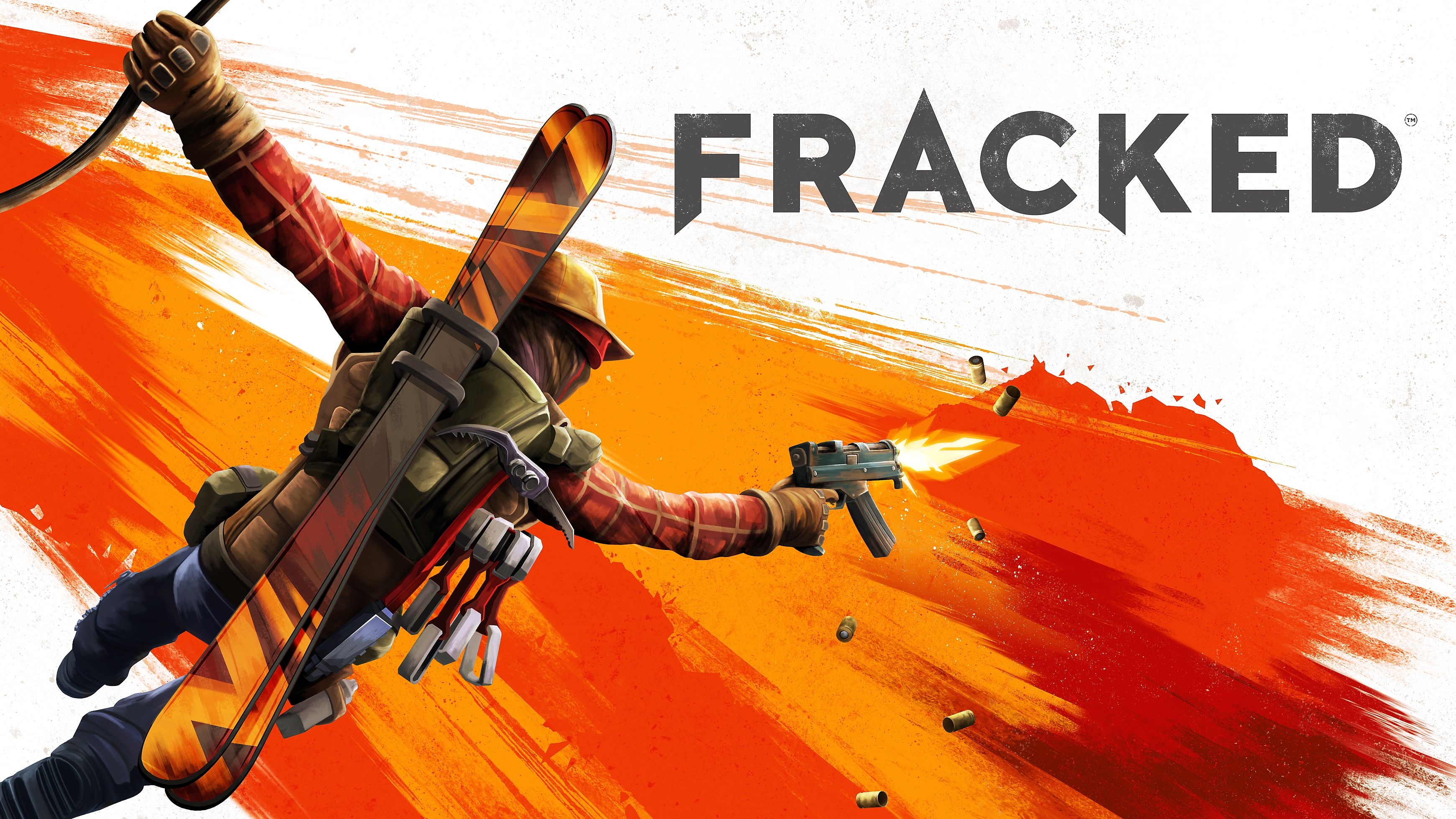 Captura de pantalla de Fracked