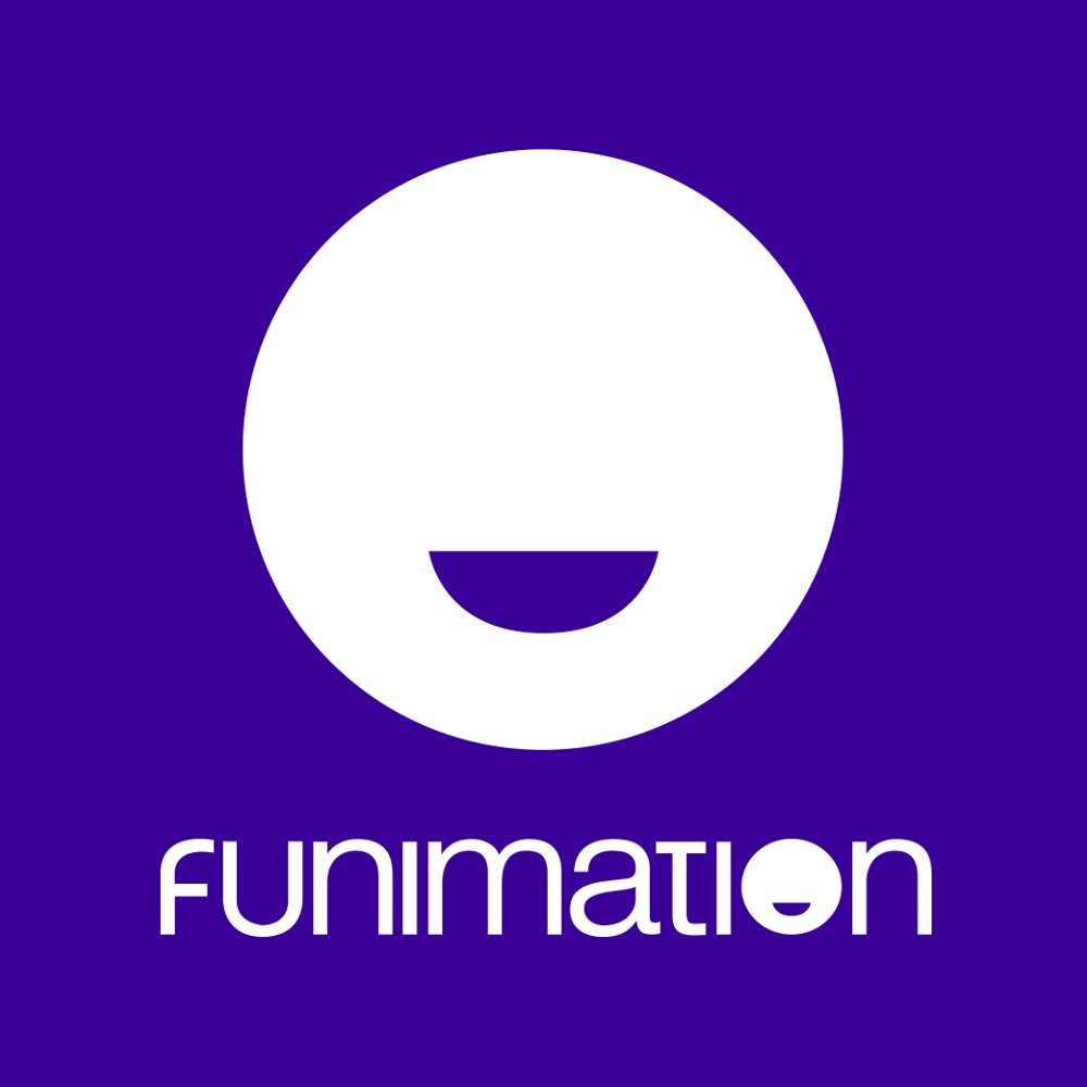 Funimation with Play at Home