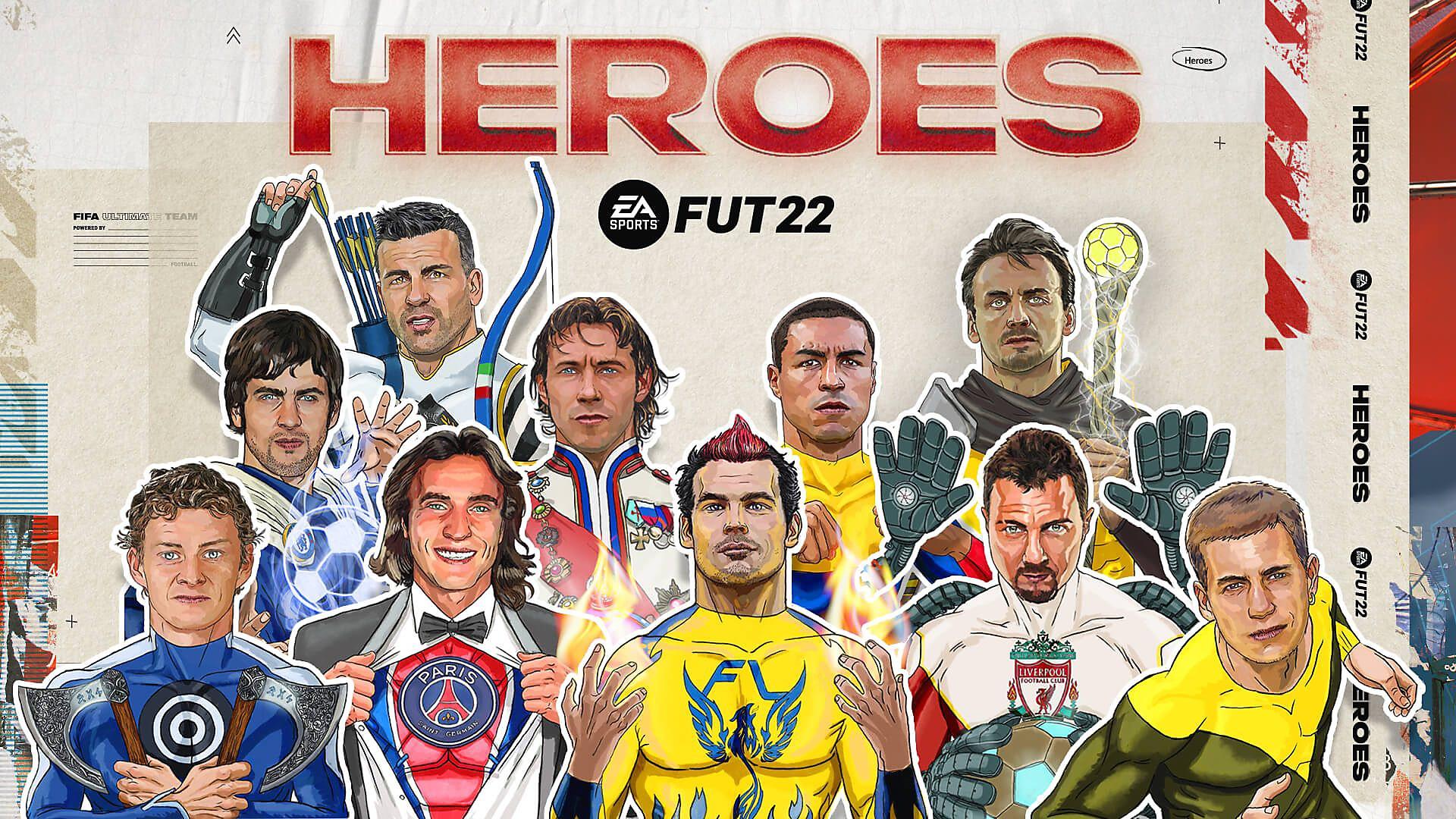 FUT Heroes