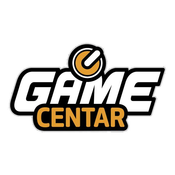 gamecentar retailer logo