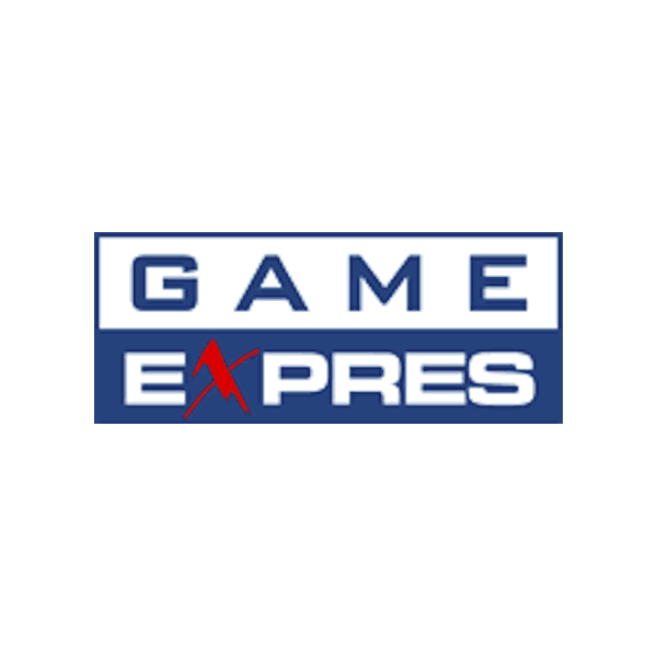 Game Express logo