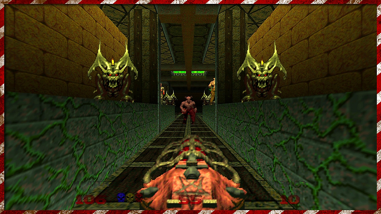 DOOM 64 - Announce Trailer