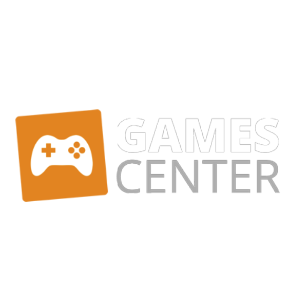 Games Center logo