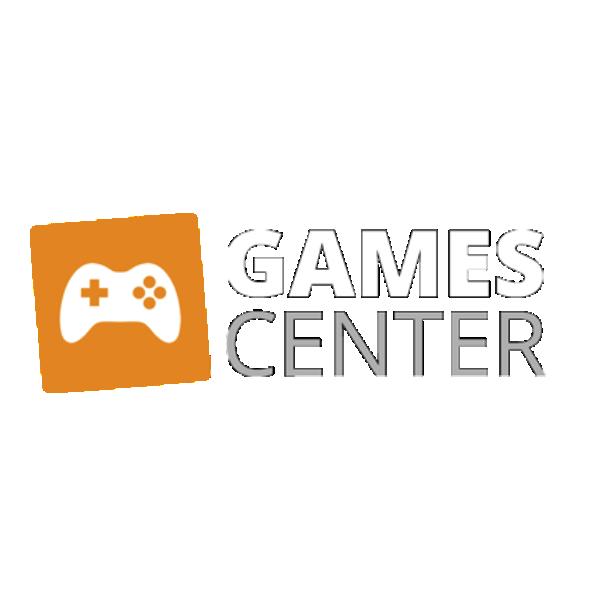 Games Center logo