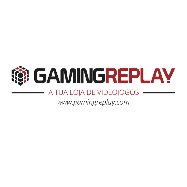 Gaming Replay logo