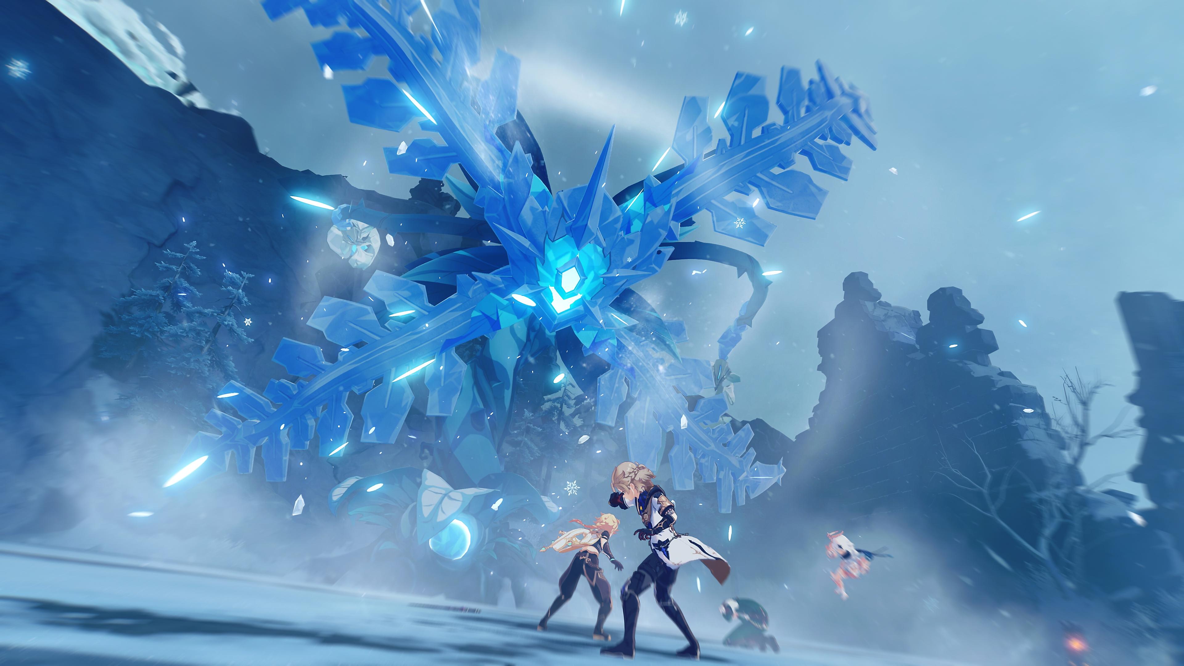 Genshin Impact - Gallery Image 1