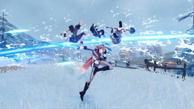 Genshin Impact - Gallery Image 4