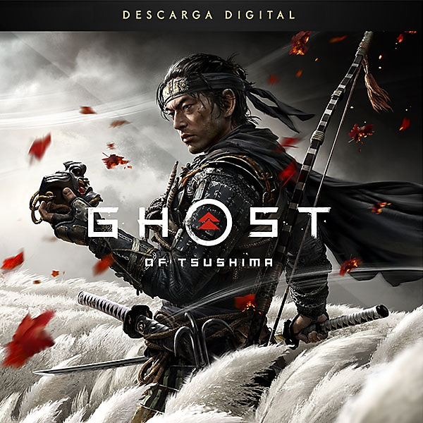 Ghost of Tsushima: Edición digital de lujo