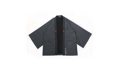 Ghost of Tsushima ロゴ羽織画像2