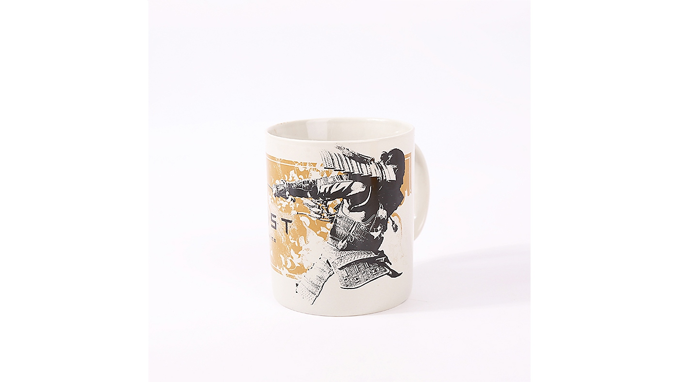 Ghost of Tsushima 冥人 マグカップ Gallery Image 1