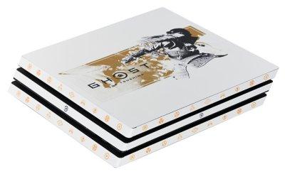 ゴーストオブツシマ PS4Pro スキン