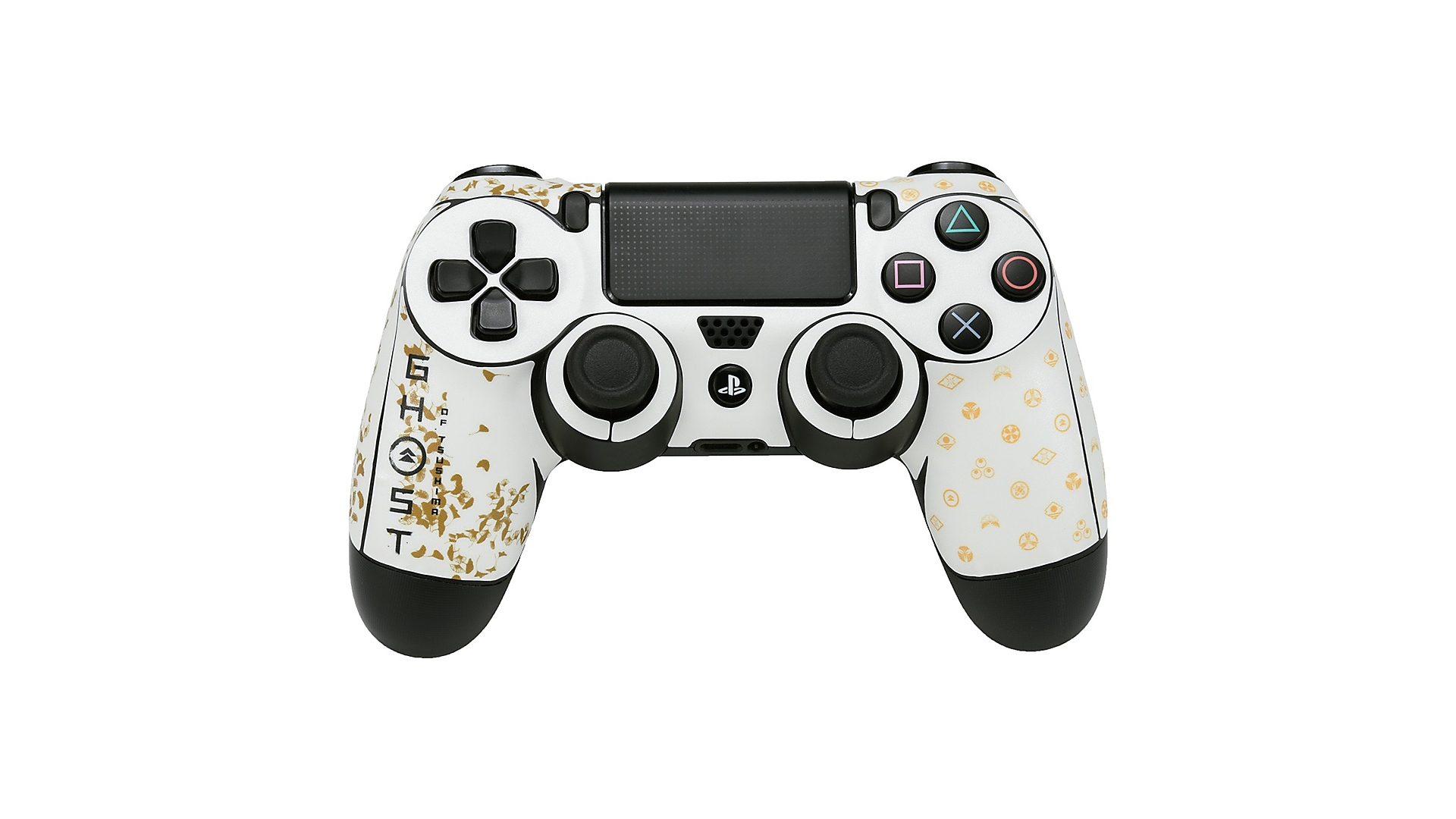 Ghost of Tsushima スキンシール for DUALSHOCK 4 Gallery Image 1