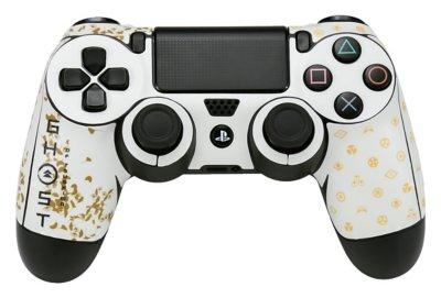 ゴーストオブツシマ PS4スキン