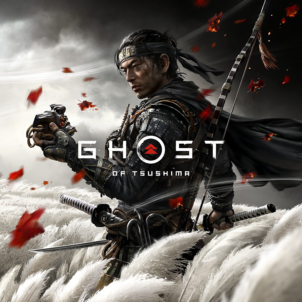 ghost of tsushima standard edition