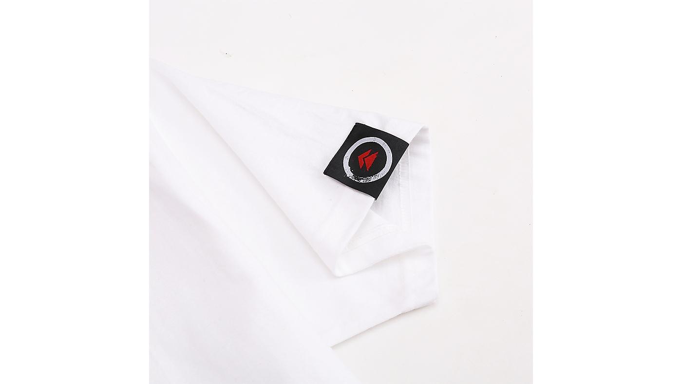 Ghost of Tsushima 仁之道 Tシャツ(白) Gallery Image 4