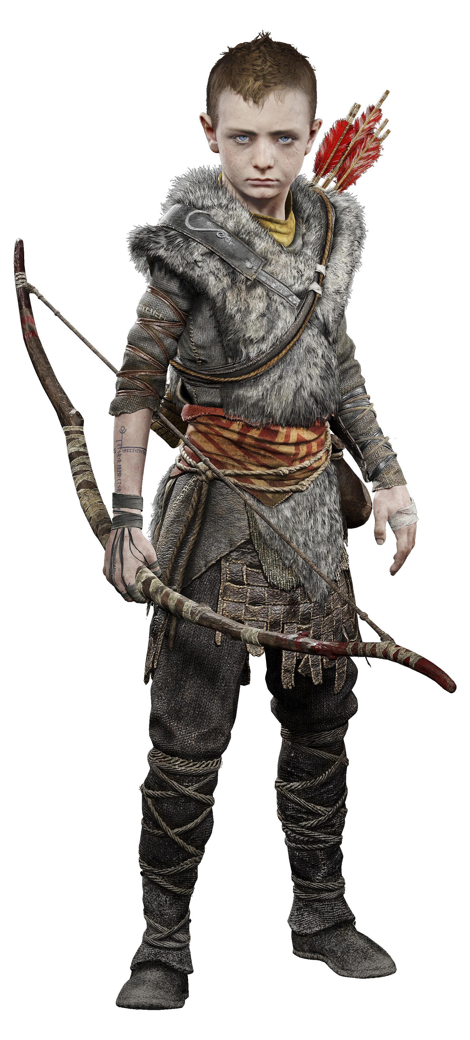 دليل PlayStation للعبة God of War - حظر لقطات الشاشة