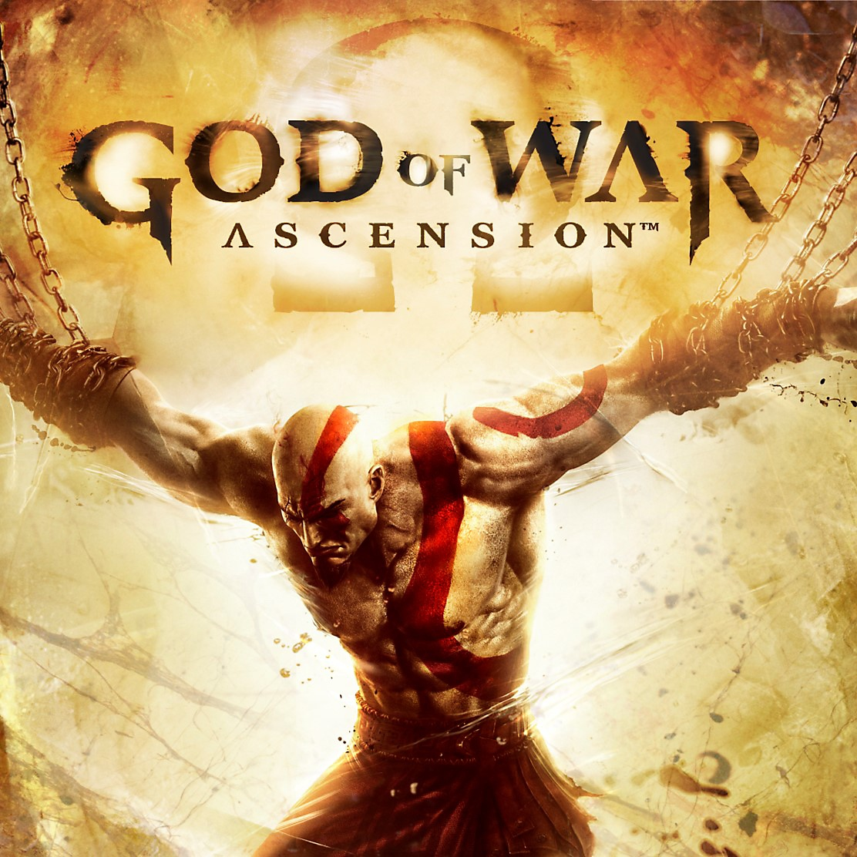 God of War: Ascension - Illustration de boutique