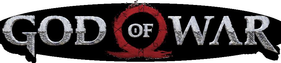 شعار God of War