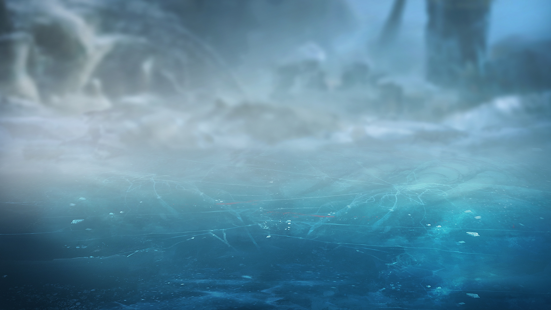 god of war background