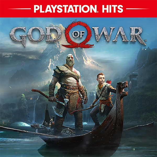ゴッド・オブ・ウォー PlayStation Hits