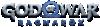 God of War Ragnarok - Logo