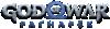God of War Ragnarok – логотип