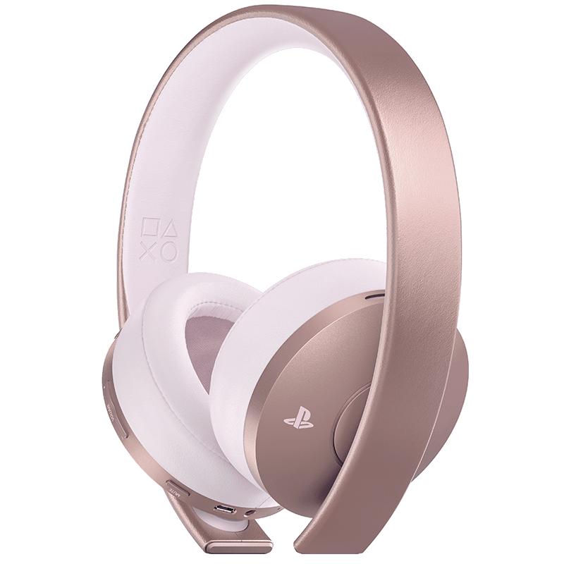 imagen de audífonos