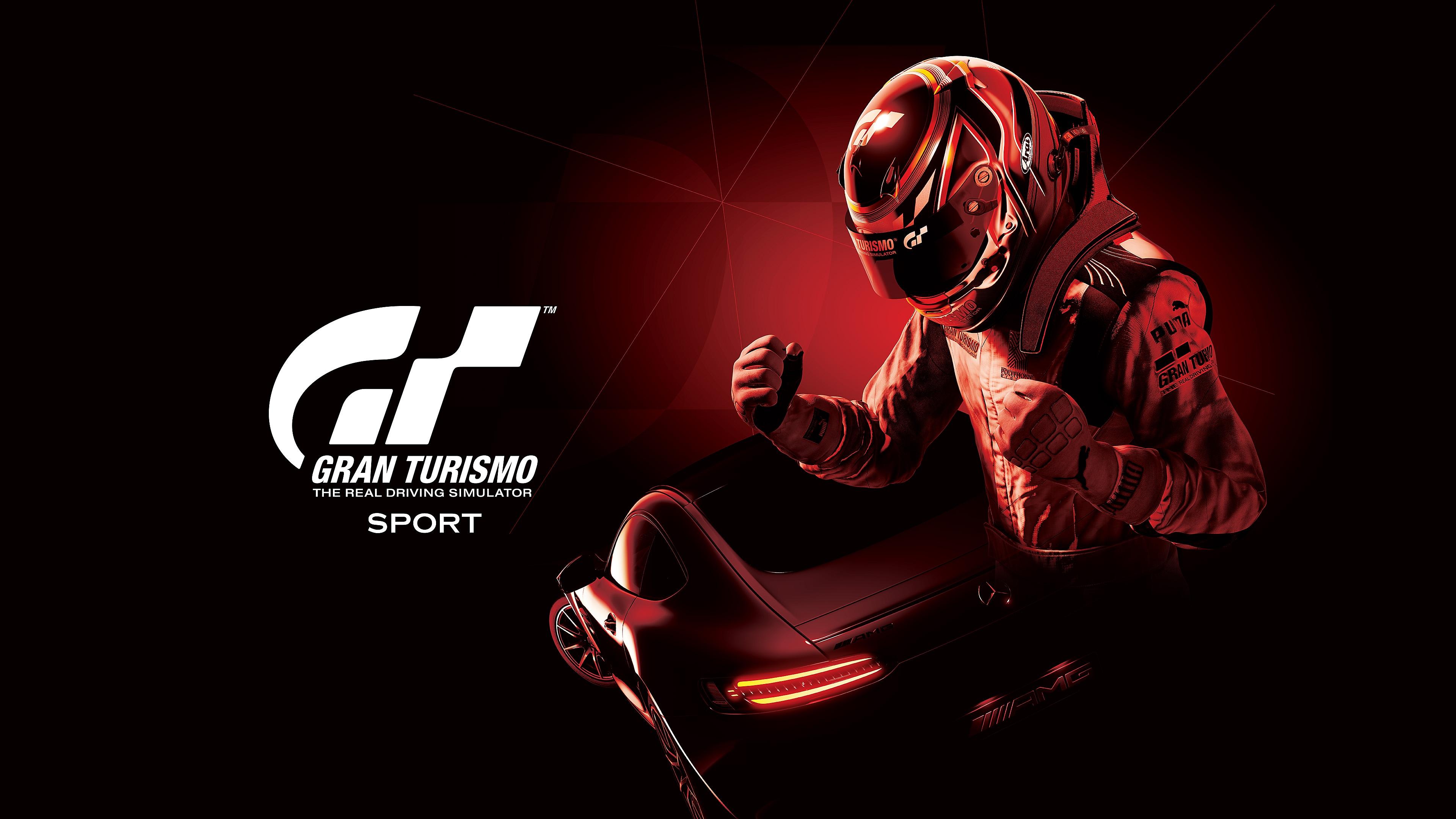 Gran Turismo Sport - العرض التشويقي