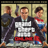Grand Theft Auto Online: Pack Criminal Enterprise - Arte de tienda