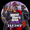 Grand Theft Auto Online - Arte clave de The Diamond Casino Heist