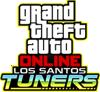 GTA Online: Los Santos Tuners - Logo