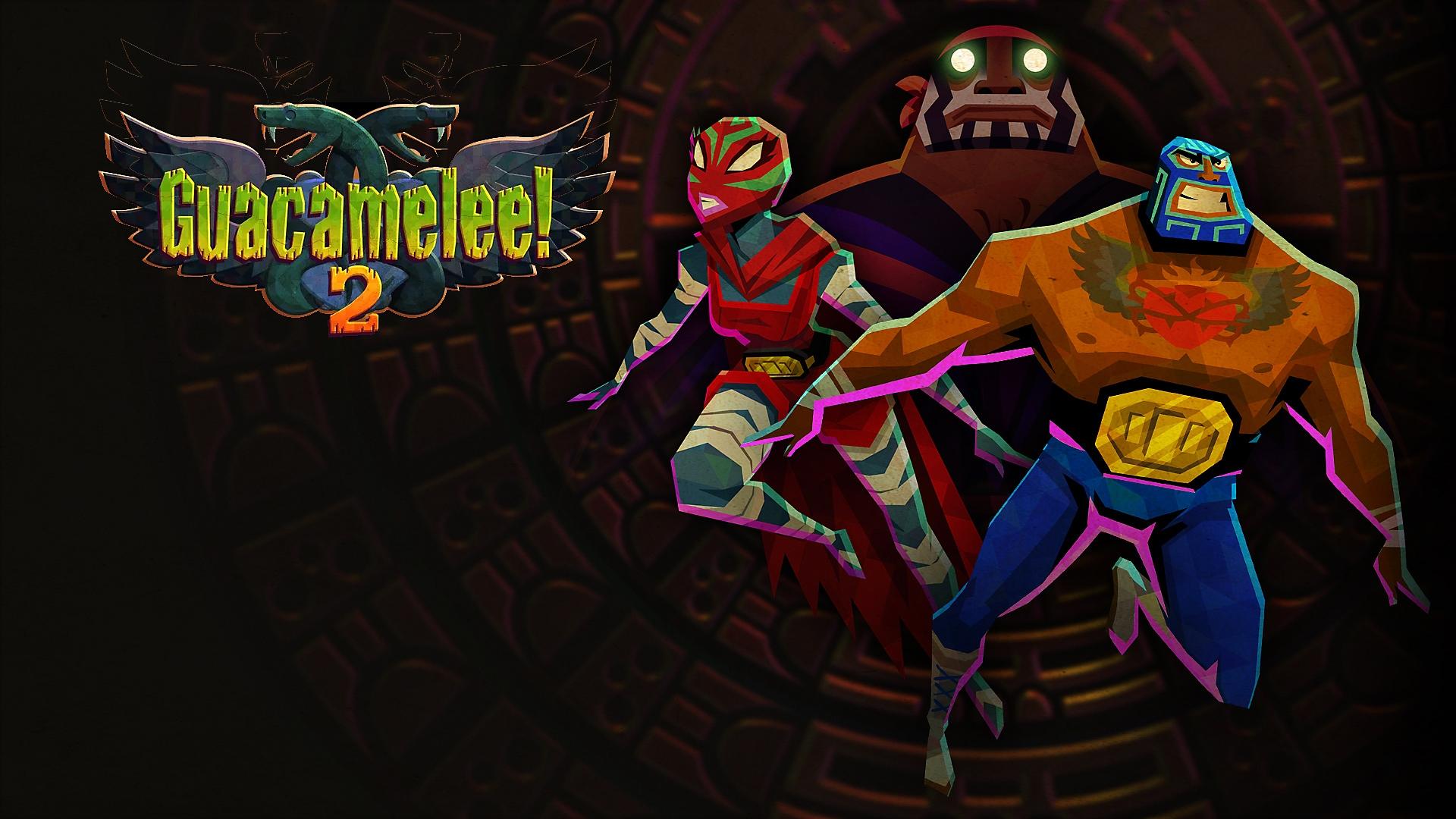العرض التشويقي للعبة Guacemelee 2