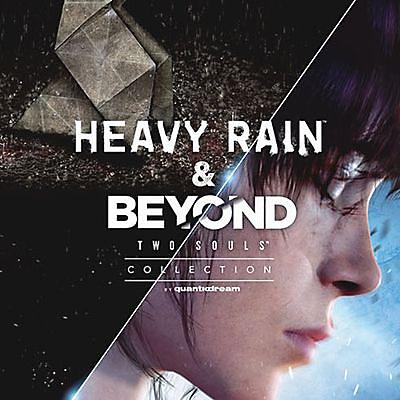The Heavy Rain & BEYOND: Two Souls