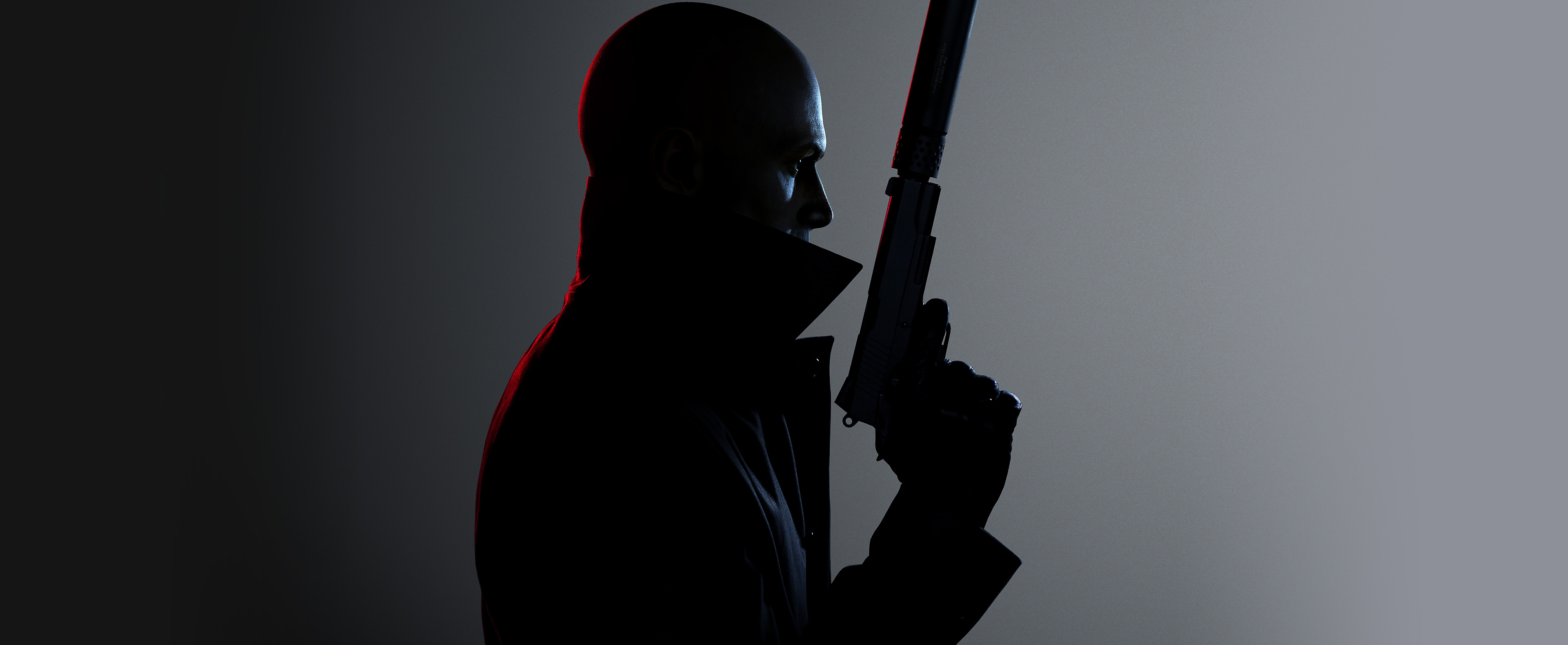 Hitman 3 gameplay key art