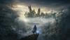 Hogwarts Legacy: ilustración promocional