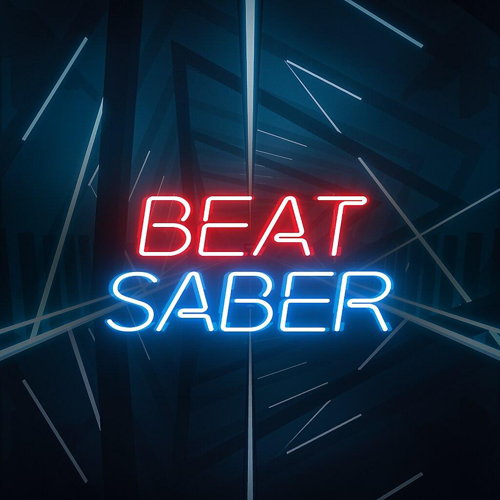 Beat Saber Thumbnail