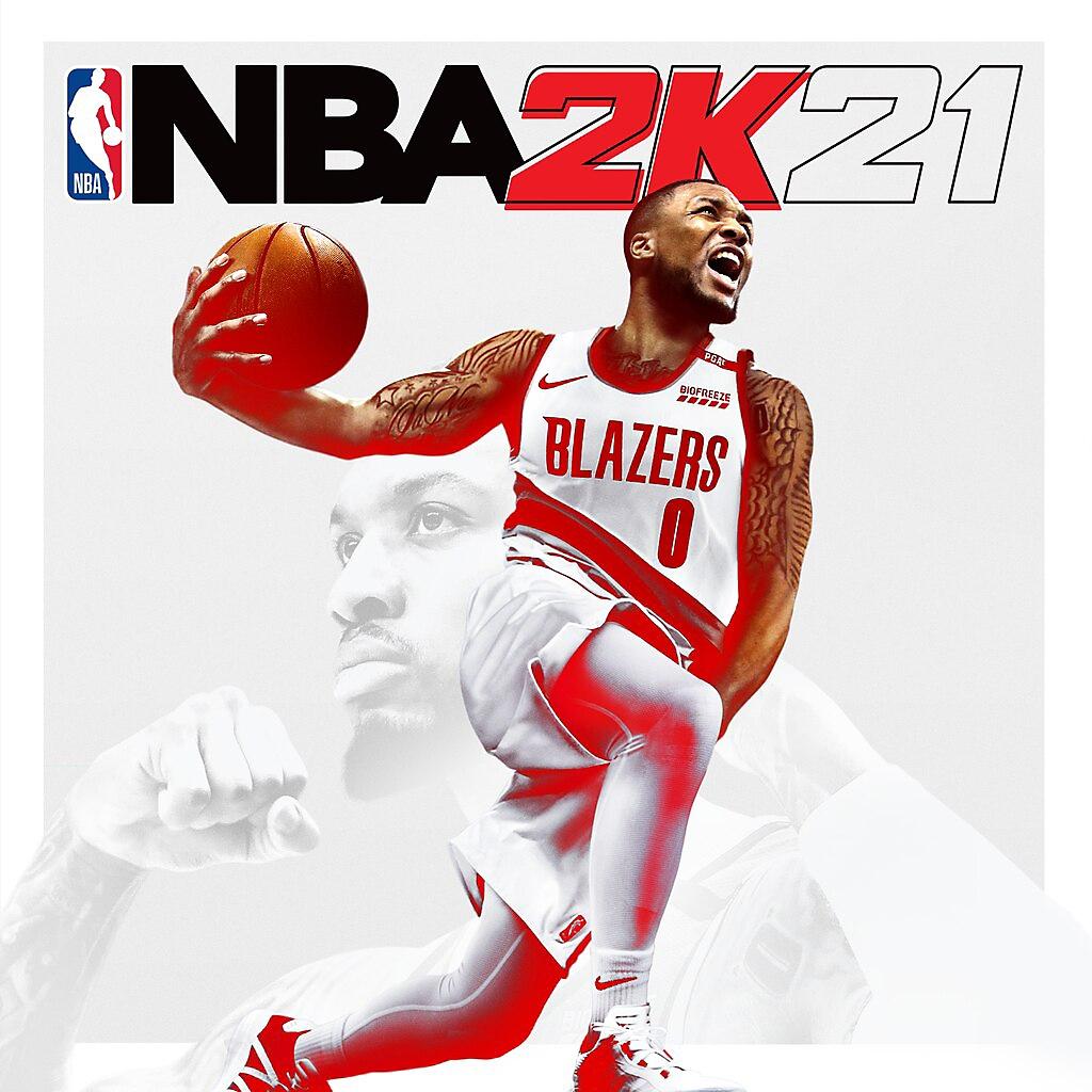 NBA 2K 21 Thumbnail