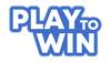 Play to Win Logo