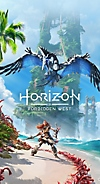 Horizon Forbidden West tapeta na tablet